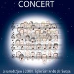 concert juin 2012