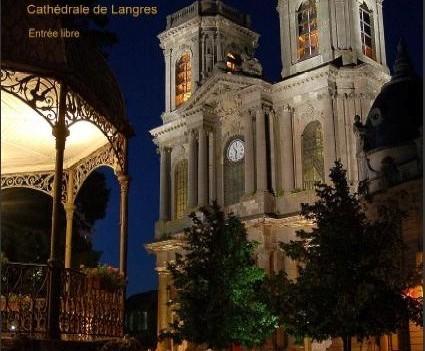 concert à Langres
